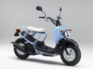2006年 ZOOMER Special Edition・特別・限定仕様