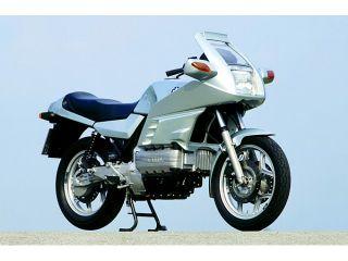 1983年 K100RS 2バルブ・新登場