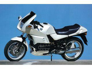 1989年 K100RS 4バルブ・新登場