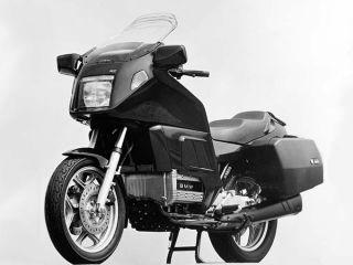 1984年 K100RT・新登場