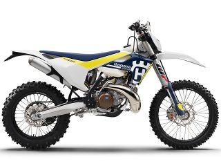 2017年 TE 300