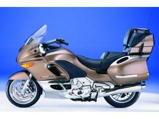 1998年 K1200LT・新登場