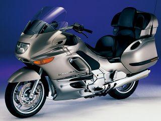 1999年 K1200LT