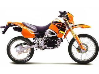 RX 125D