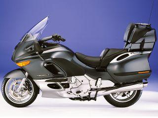 2002年 K1200LT