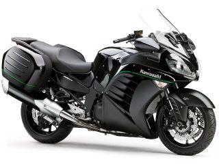 2015年 1400GTR ABS・マイナーチェンジ