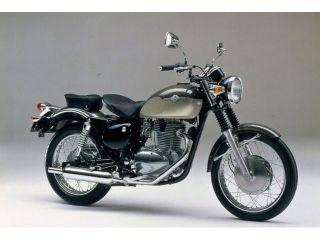 1997年 ESTRELLA Custom・カラーチェンジ