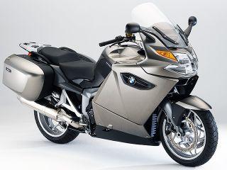 2009年 K1300GT・新登場