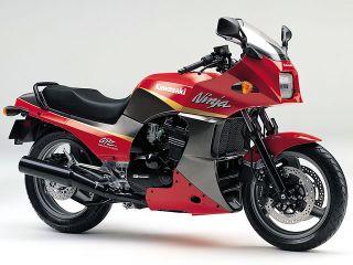GPZ900R Ninja