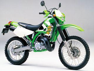 KDX220SR