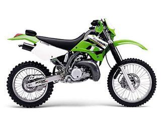 KDX250R
