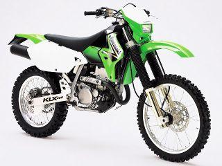 KLX400R