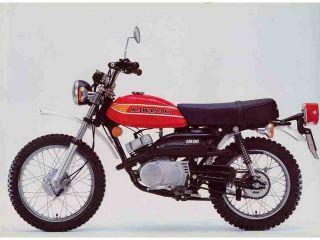1980年 KM90