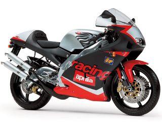 2001年 RS250