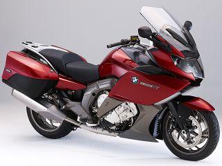 2011年 K1600GT・新登場
