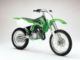 2002年 KX125