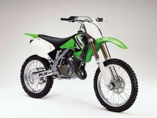 2003年 KX125