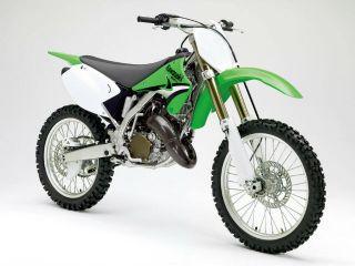 2005年 KX125