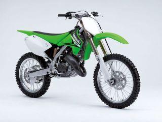 2006年 KX125