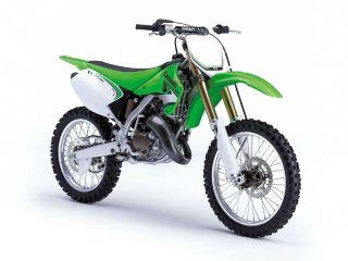 2007年 KX125