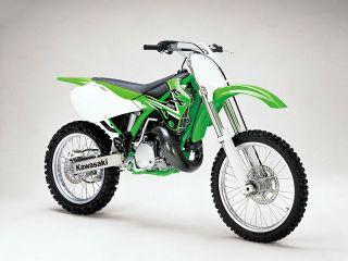2002年 KX250