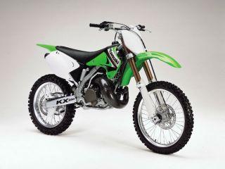 2003年 KX250