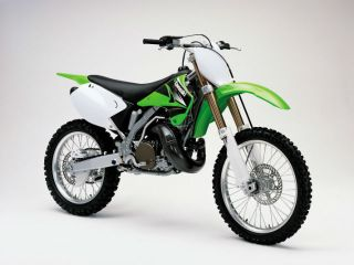 2004年 KX250