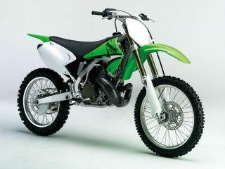 2005年 KX250
