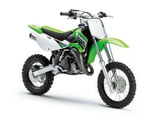 2011年 KX65・カラーチェンジ