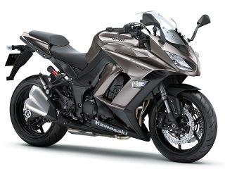 2014年 Ninja 1000・フルモデルチェンジ