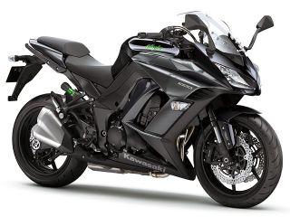 2015年 Ninja 1000 ABS・カラーチェンジ