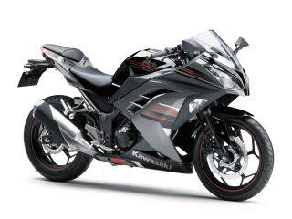 2013年 Ninja 250 ABS Special Edition・新登場