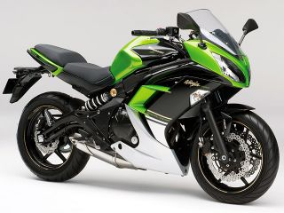 2014年 Ninja 400 ABS Special Edition・追加