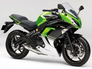2014年 Ninja 400 Special Edition・追加