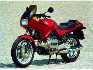 1985年 K75S・新登場