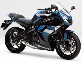 2016年 Ninja 400 ABS Special Edition・カラーチェンジ