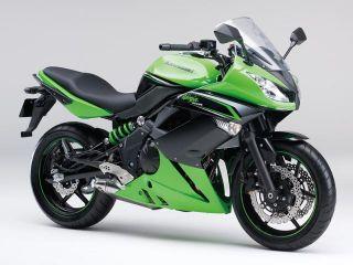 2012年 Ninja 400R Special Edition・特別・限定仕様