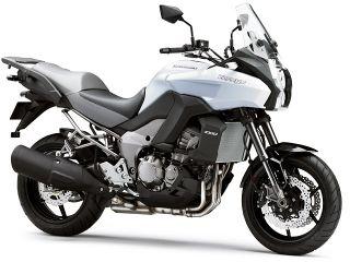 2012年 Versys 1000・新登場