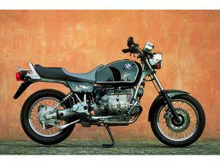1991年 R100R・新登場