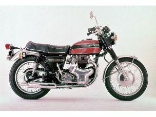1971年 W1SA・マイナーチェンジ