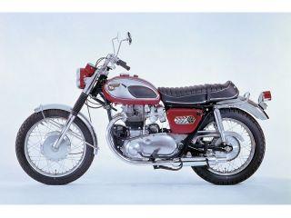 1967年 W2SS・マイナーチェンジ