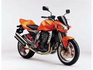 2003年 Z1000・新登場