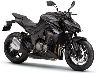 2014年 Z1000 ABS・追加
