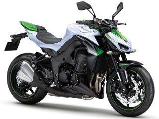 2016年 Z1000 ABS・マイナーチェンジ
