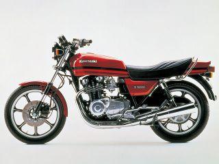 1981年 Z1000J