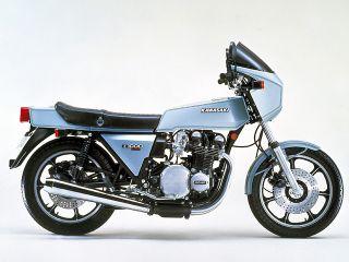 1978年 Z1-R