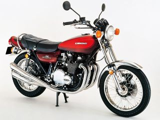 Z2・750RS