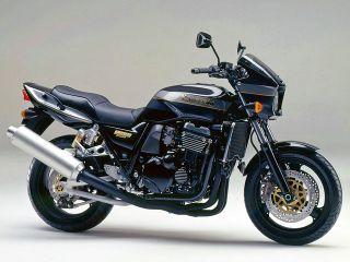 1999年 ZRX1100・カラーチェンジ