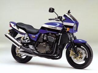 2002年 ZRX1200R・カラーチェンジ