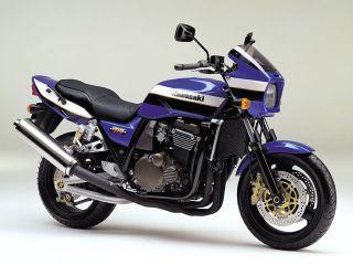 2003年 ZRX1200R・カラーチェンジ